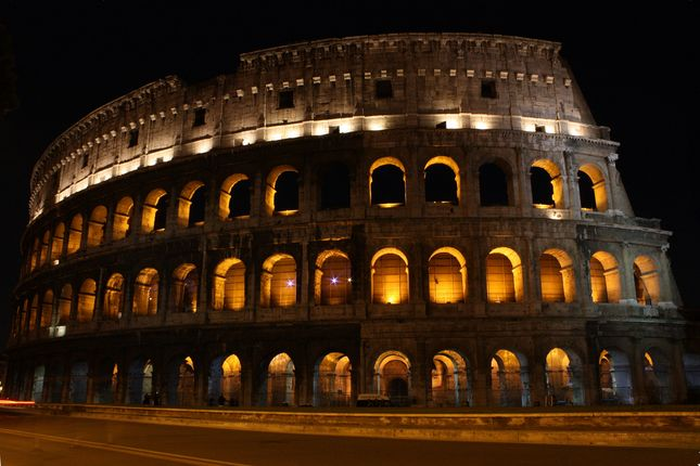 This Is A Must I Think You Cant Go To Italy And Not See The - 8 must see attractions in rome