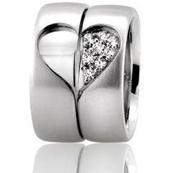 His and Hers Wedding Bands   Diamond Wedding Bands & Wedding Rings   Gold Wedding Bands #HisandHersDiamondWeddingRingSets