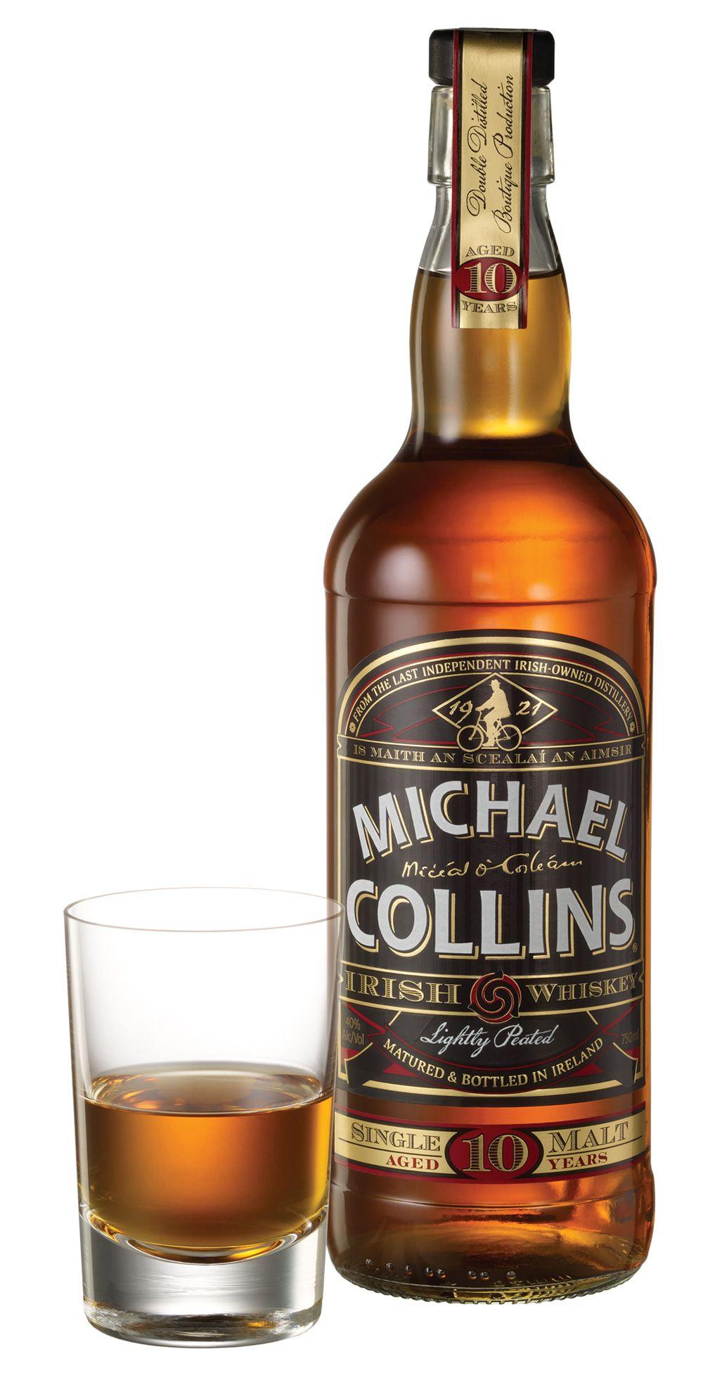 michael collins irish whiskey - HD1000×1959