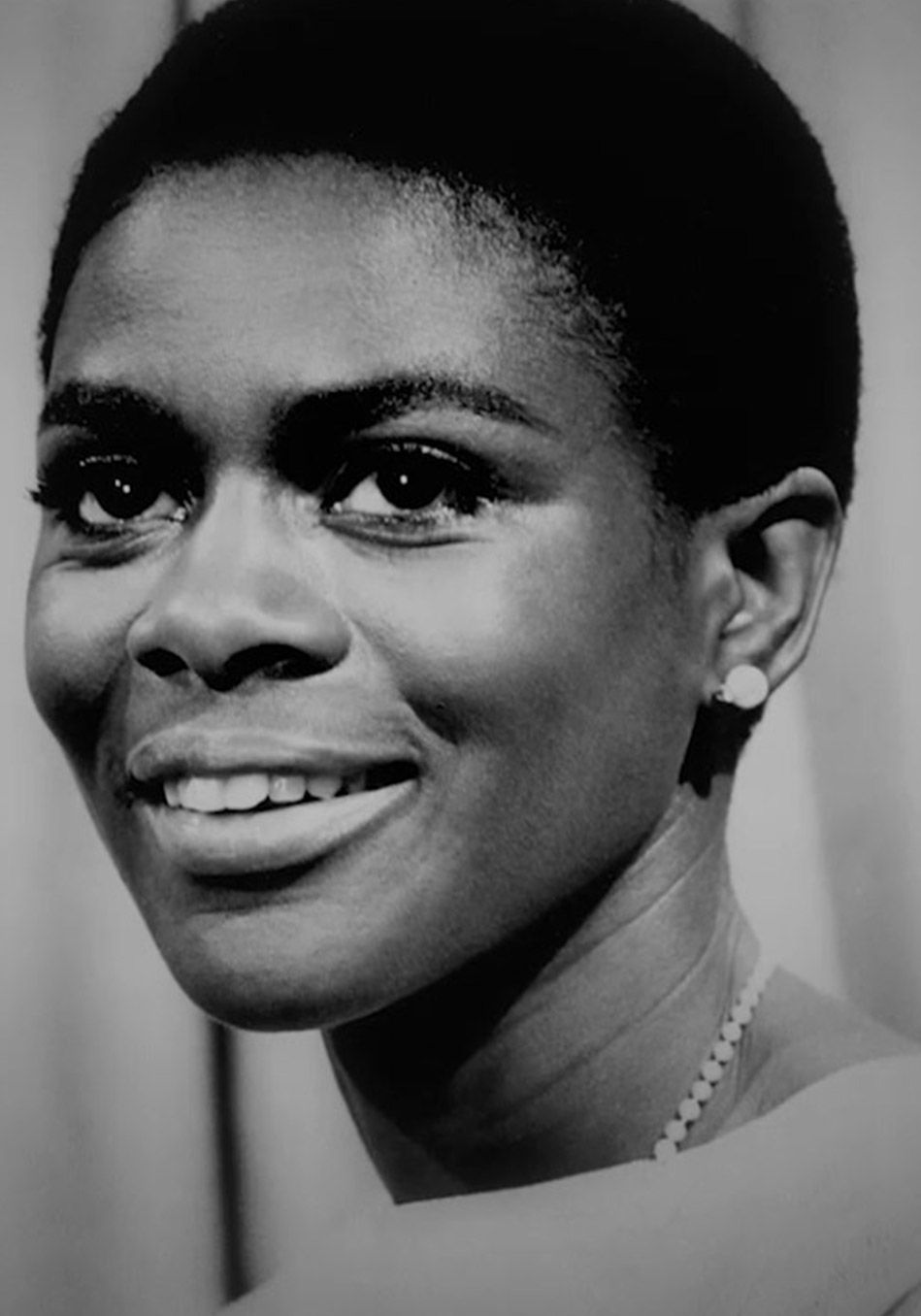 Why Cicely Tyson Risked Her Career on a New Hairstyle in 2018   Do ...