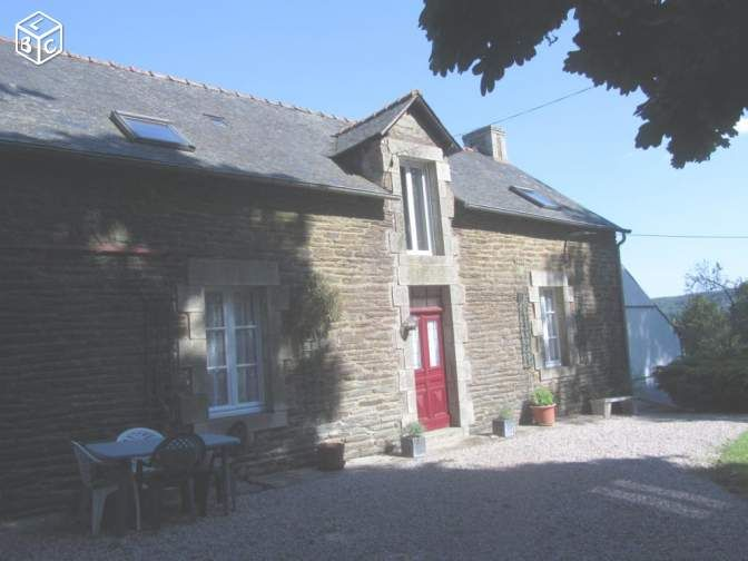 Maison 6 Pièces 120 M² Ventes Immobilières Morbihan Leboncoinfr