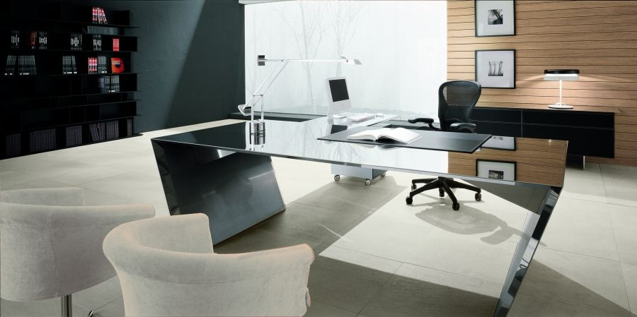 Vega Cattelan Vega Is A Writing Desk Of Perfect Design Made With