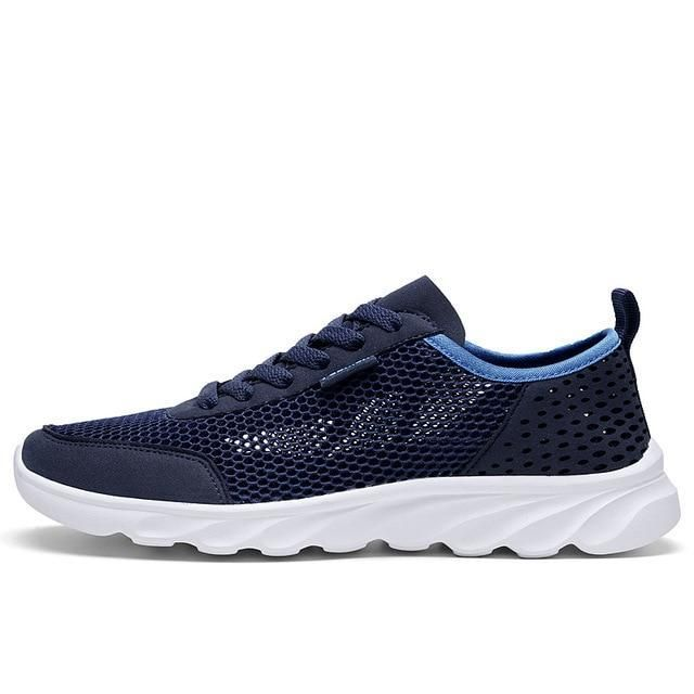 Men/'s Stability Running Shoes For Male Outdoor Hard-Wearing Rubber Soles Mesh
