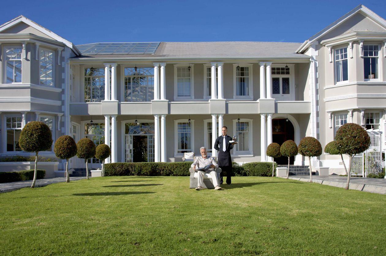 casas de lujosas   inspiración de diseño de interiores