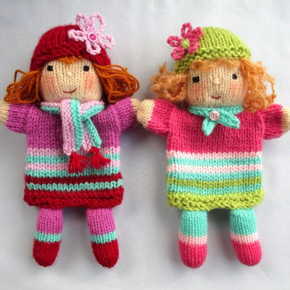 Snap Knit Puppets On Pinterest Finger Puppets Finger Puppet