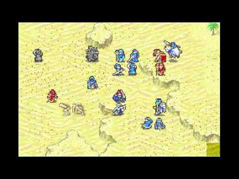 Here's part 2 of Chapter 14 of my FE6 commentary. Again thanks for the continued support.