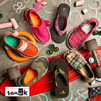 Take a look at the Sanuk on #zulily today!