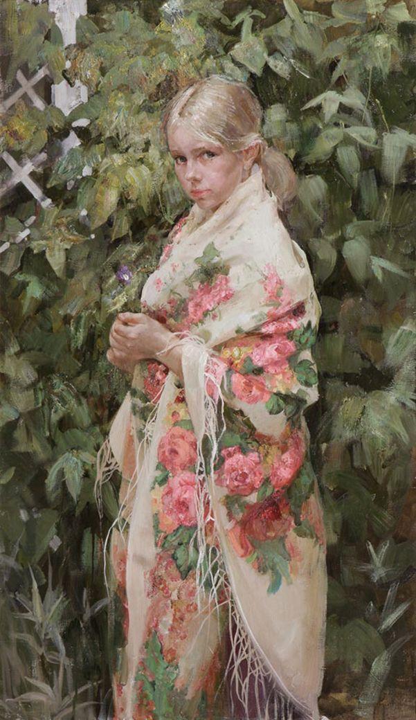 Natalia Milashevich   O Mundo da Arte
