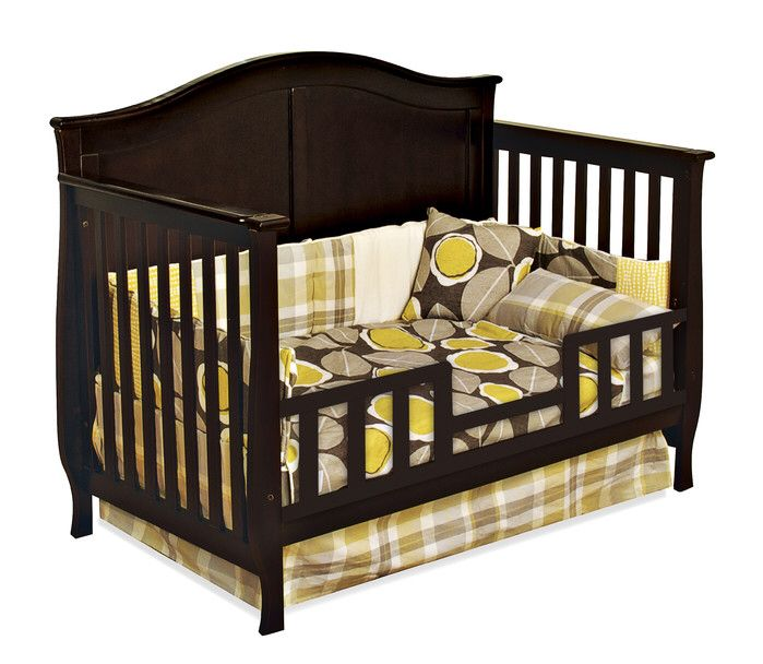 Camden 4 In 1 Convertible Crib Best Baby Cribs Baby Cribs Cribs