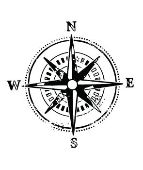 compass tattoo x2 dessin projet tattoo pinterest. Black Bedroom Furniture Sets. Home Design Ideas