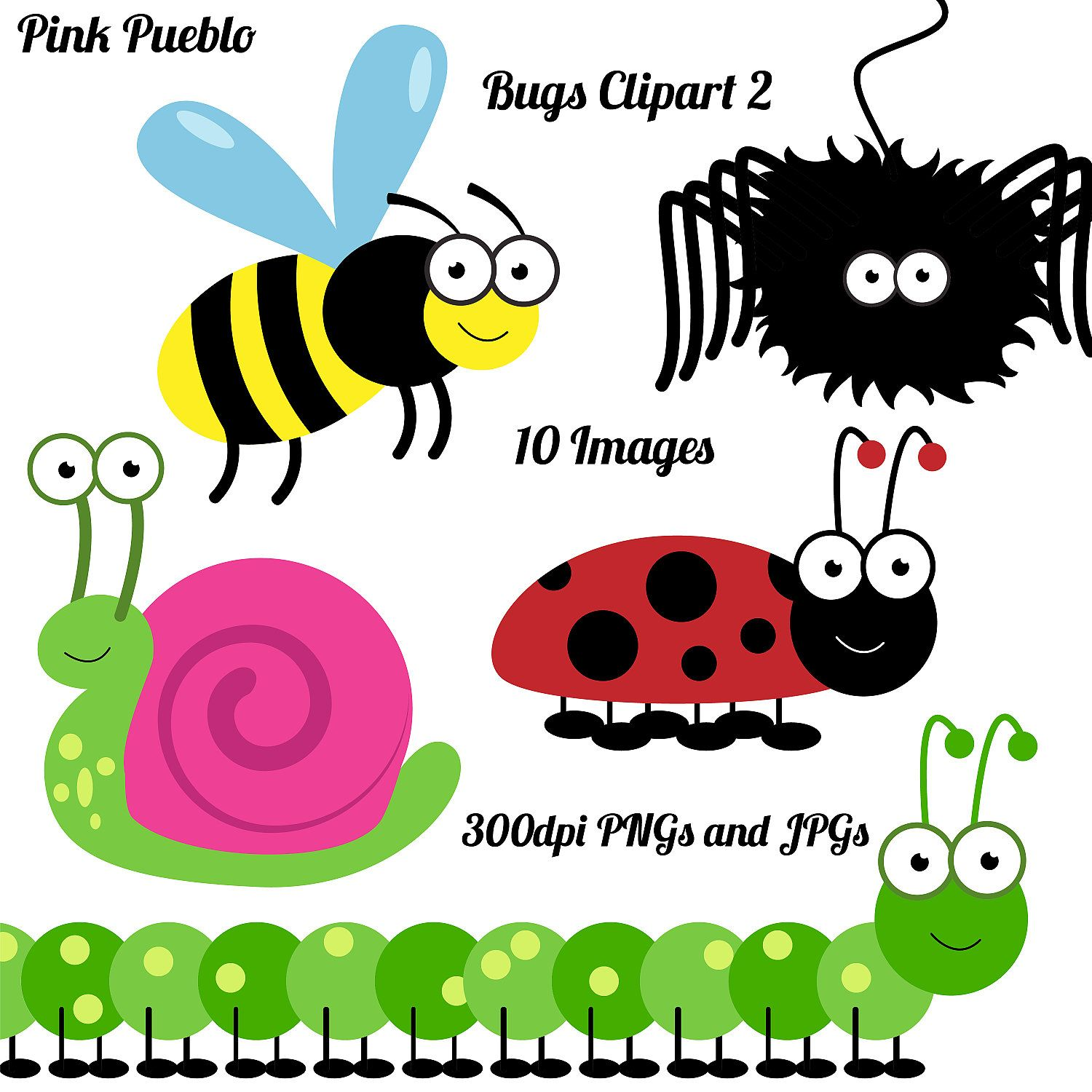 bugs clipart clip art insects clipart clip art bugs by pinkpueblo rh pinterest com insect clipart black and white insect clipart for kids