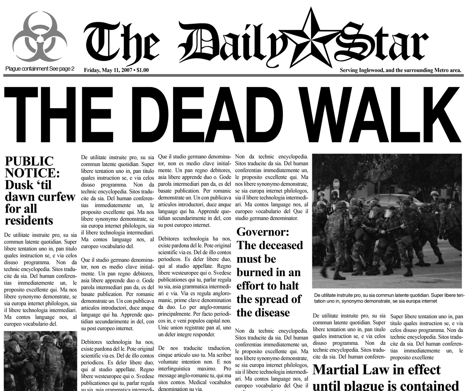 Newspaper | Newspapers | Pinterest | Newspaper and Hallows eve