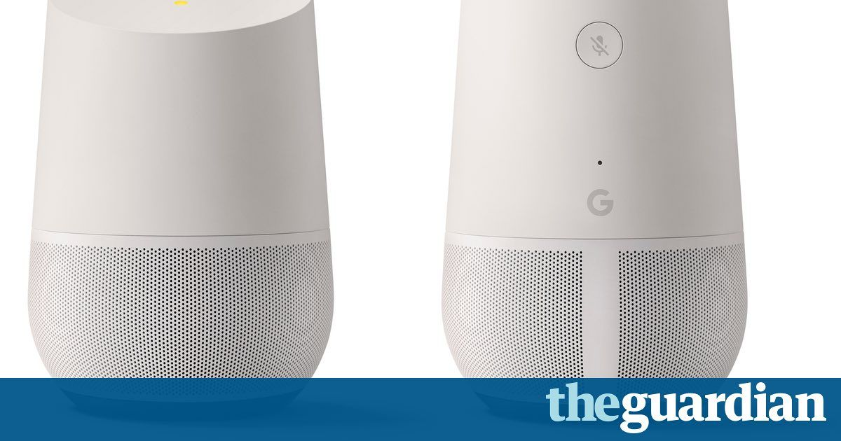 Amazon and Google fight crucial battle over voice