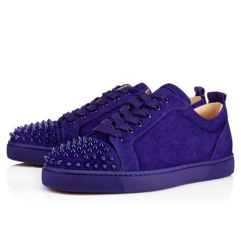 Shoes - Louis Junior Spikes Men's Flat