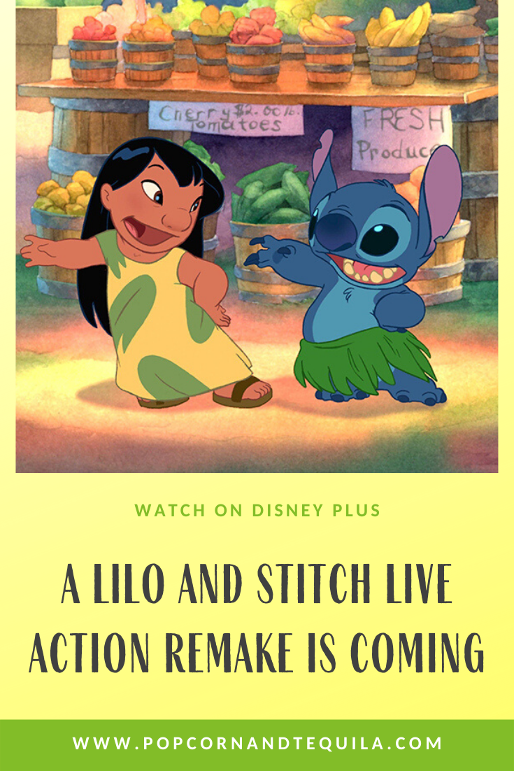 Y All Want This Lilo And Stitch Live Action Remake In 2020 Movie Poster Wall Iconic Movie Posters Film Poster Design