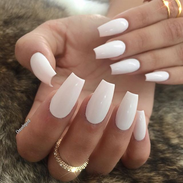 I M Obsessed With C Curves Sculpturednails Cute Nails Pretty