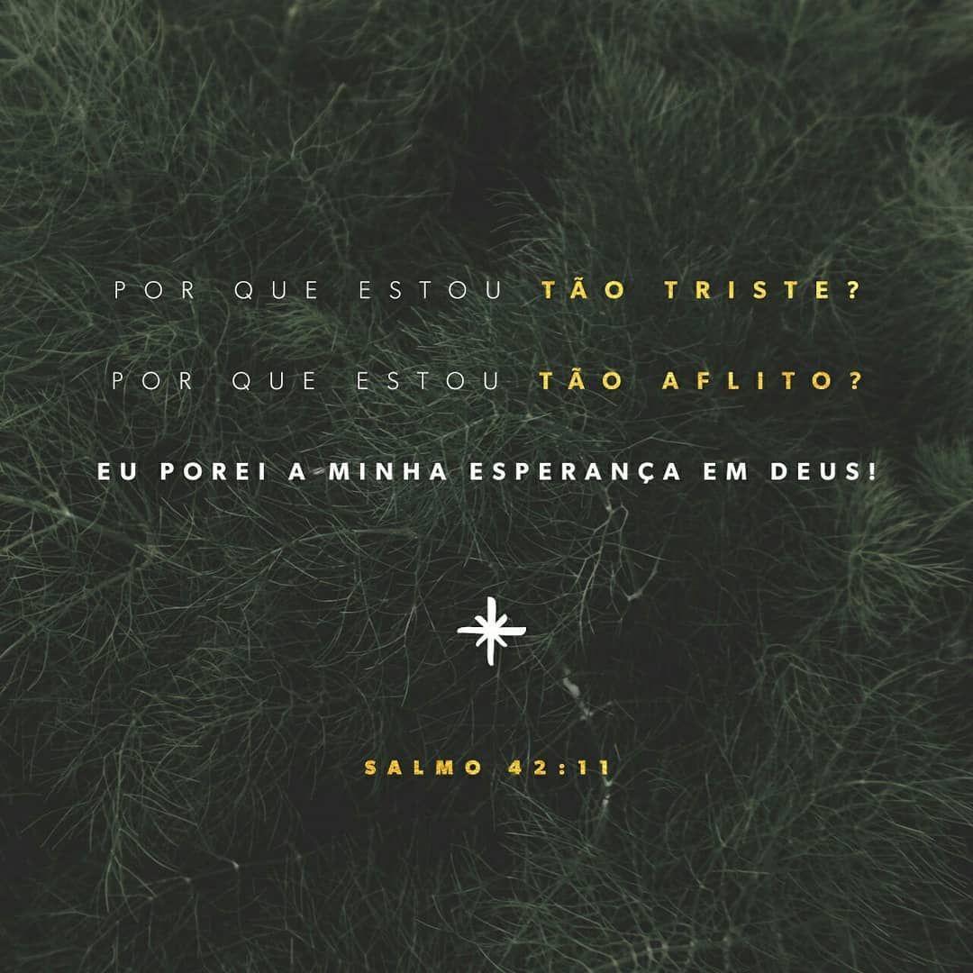 Espera Em Deus Confia Nele Espera Em Deus Descansa Nele