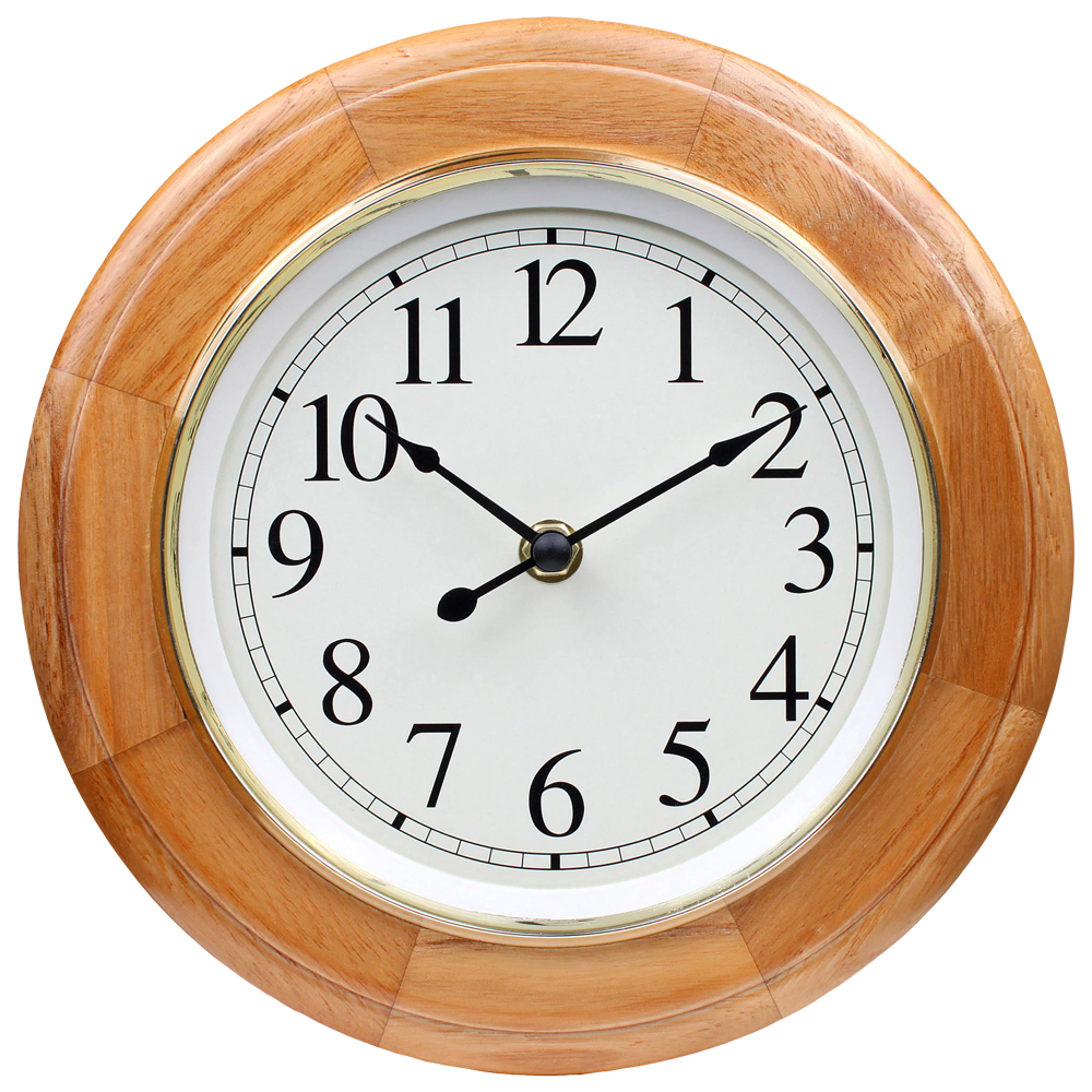 Wooden Wall Clock Png Image Wall Clock Wood Clocks Wooden Walls