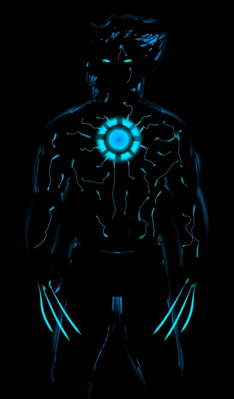 Cool Art Wolverine Of Lore By Rawmaz3deviantart Cool Art And Concept