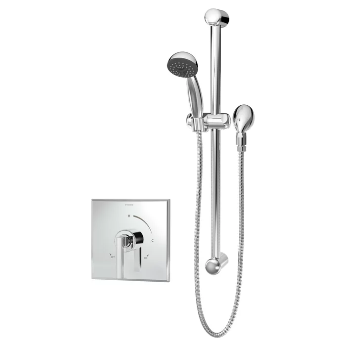 Dia Diverter Complete Shower System Shower Systems Shower Faucet Tub And Shower Faucets