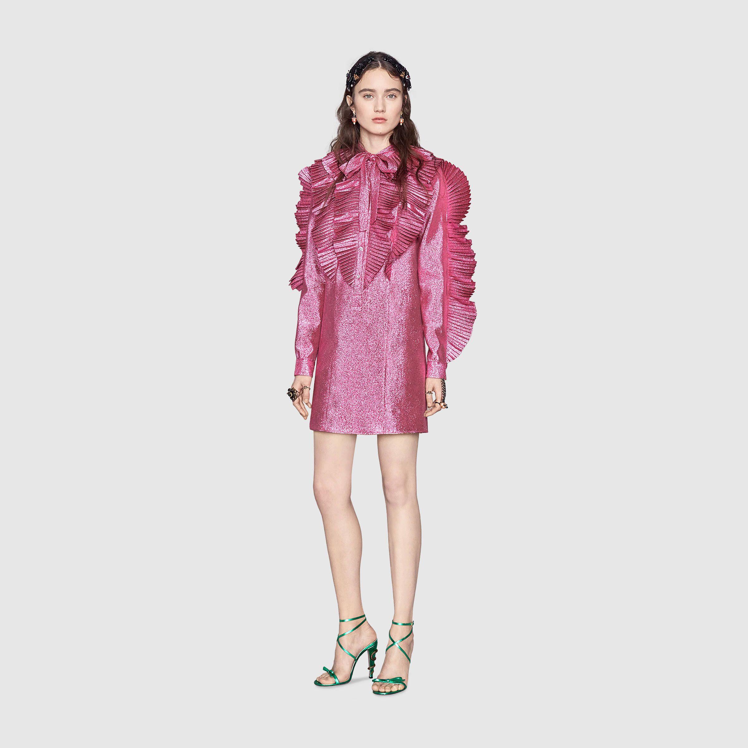 Anticuado Gucci Wedding Dresses Ideas Ornamento Elaboración ...