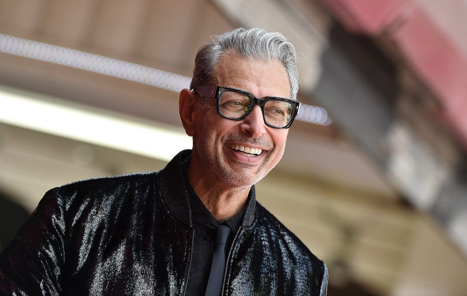 Happy 66th Birthday To Jeff Goldblum 10 22 2018 American Actor He Has Starred In Some Of The Highest Grossin Kanye West Songs Actors American Actors