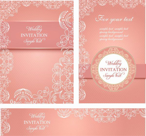 pin on example wedding invitations text templates