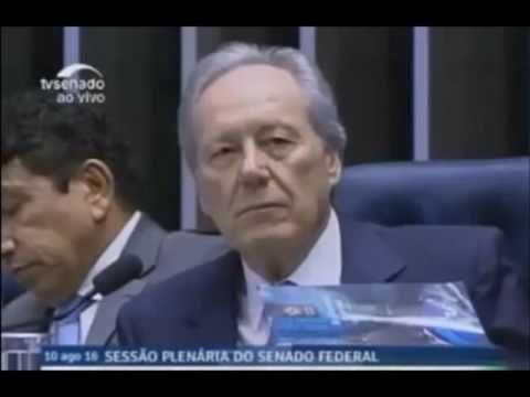 """ABSURDO !!! :-O Ana Amélia Lemos (PP–RS): """"Tenho muita alegria de ser golpista ao lado d..."""