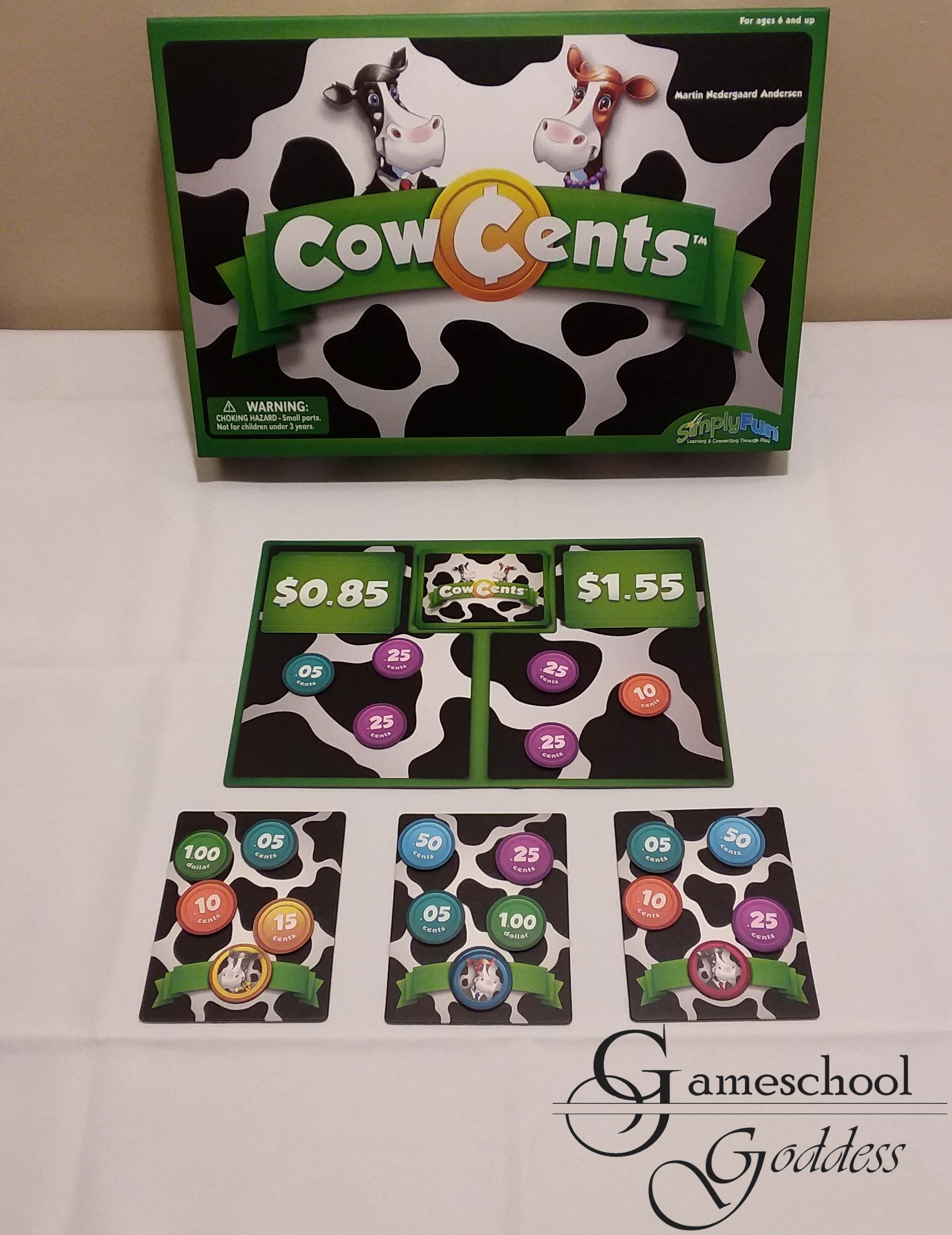 Learn About Counting Change Through Basic Math Skills To