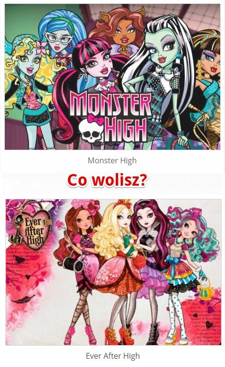 Co Wolisz Quizy Comic Book Cover Comic Books Book Cover