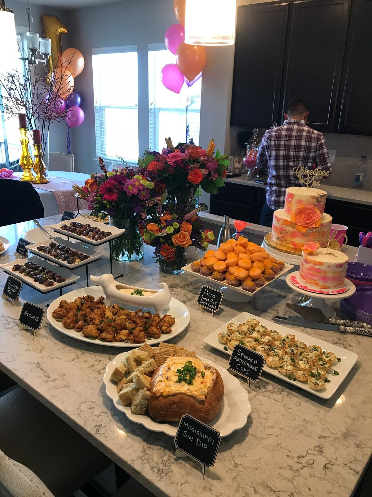Pin on In-Home Dinner Parties