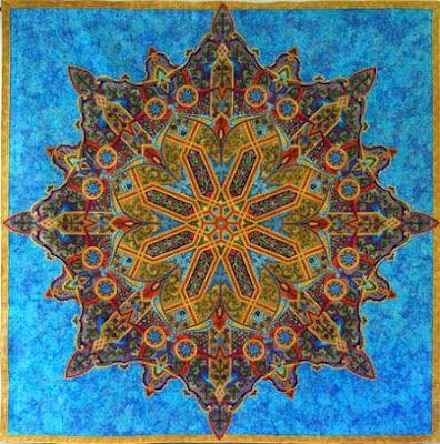 Arabesque by Karen Kay Buckley