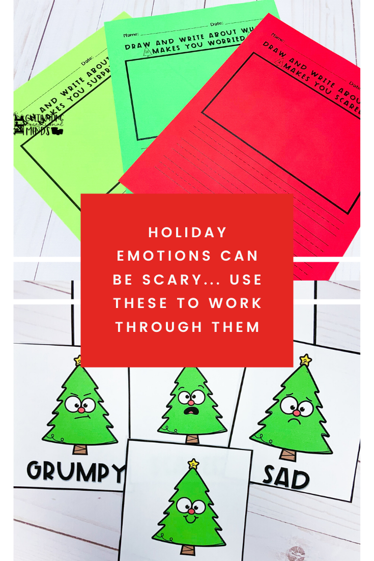 Christmas Worksheets For Preschool To Print And Go Cultivating Exceptional Minds Christmas Worksheets Life Skills Classroom Special Education Classroom [ 1102 x 735 Pixel ]