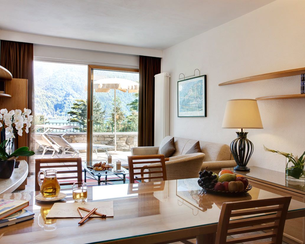 Parco San Marco Our Lake View Family Suites Dogs Allowed