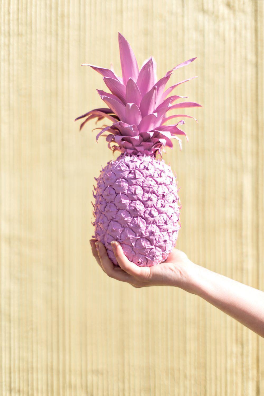 pink pineapple pink pinterest rosa hintergr nde und bilder. Black Bedroom Furniture Sets. Home Design Ideas