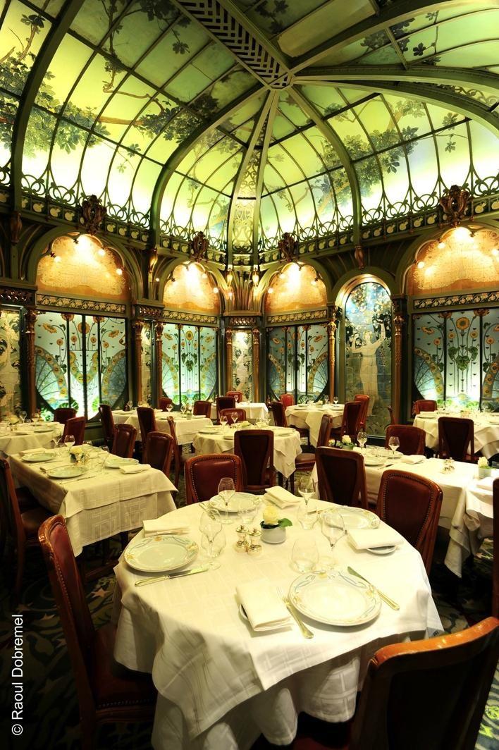 La Fermette Marbeuf Paris Champs Élysées Restaurant Bewertungen Telefonnummer Fotos Tripadvisor