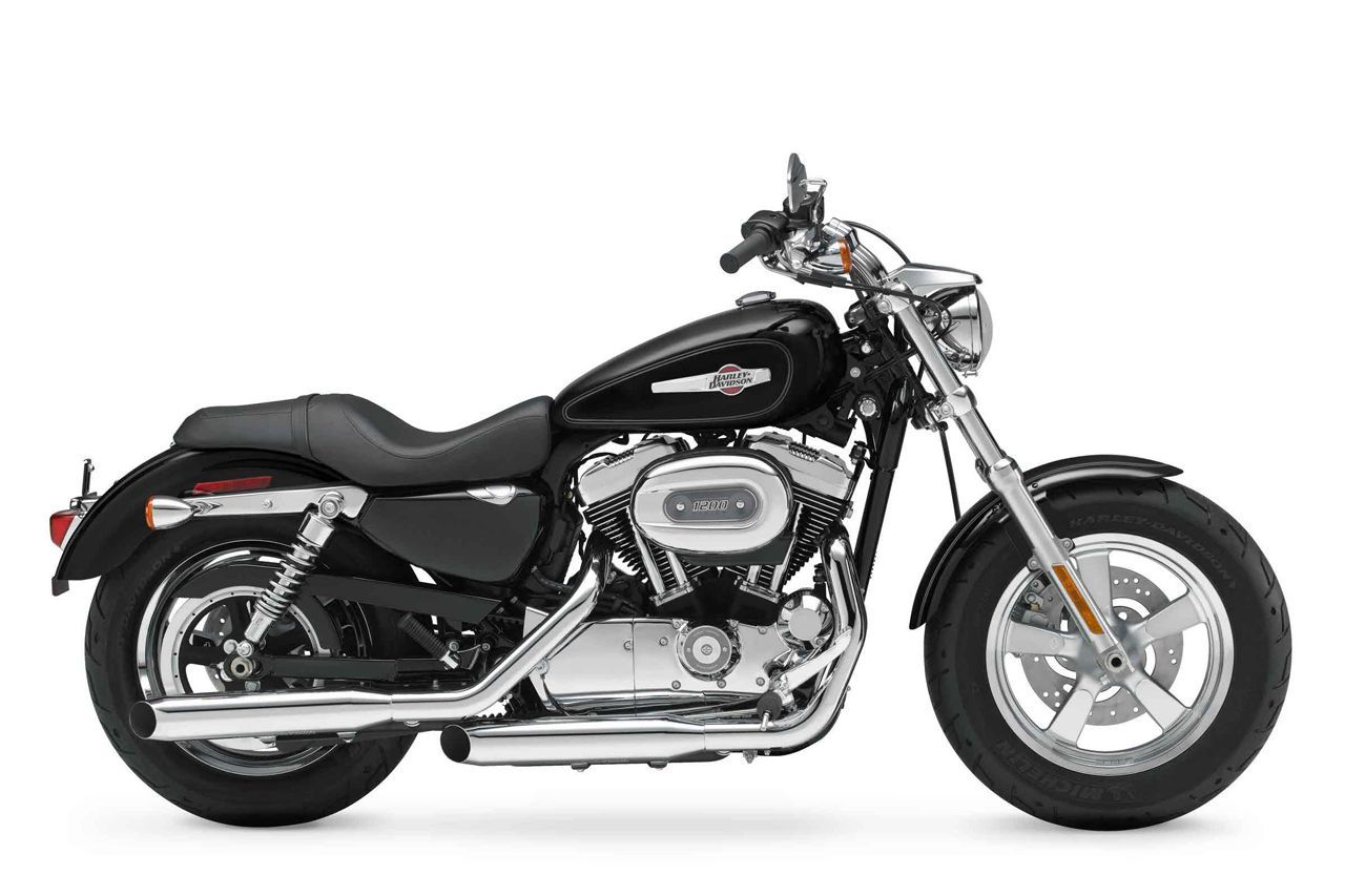 Photo of 2012 Harley-Davidson Lineup and Buyer's Guide