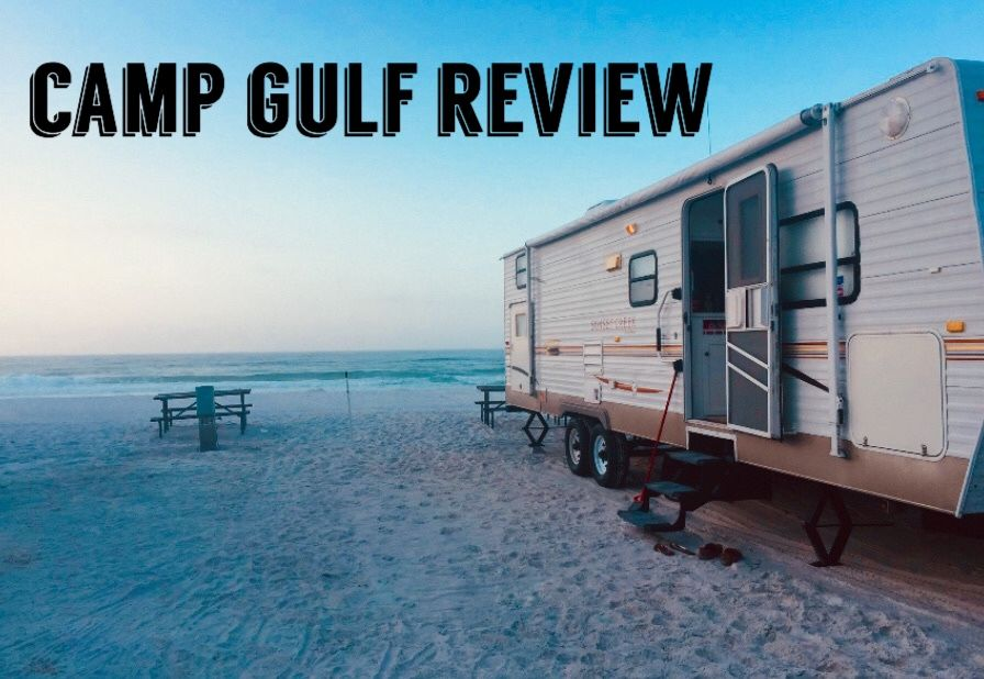 Camp Gulf Review Florida Camping Camping In Washington State Yellowstone Camping