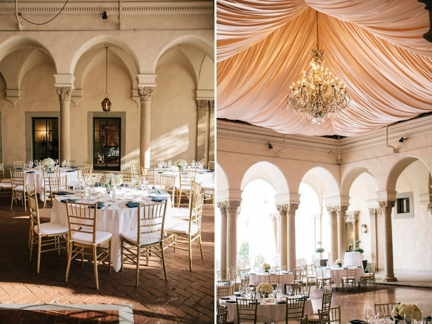 beautiful wedding places in northern california%0A It u    s time for Mary and Duane u    s beautiful wedding at the Athenaeum Caltech  in Pasadena  California