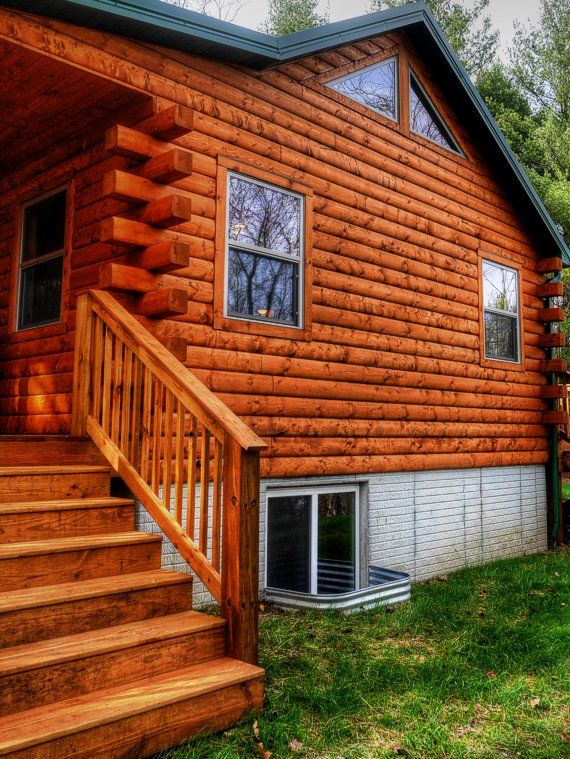 Logan Ohio Log Cabin Getaway, Hocking Hills Vacation Retreat, Southeast Ohio