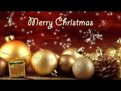Merry Christmas Songs Merry Christmas Music 2017 2018 Xmas Music Noel Song Noel Youtube Merry Christmas Song Christmas Bulbs Xmas Music