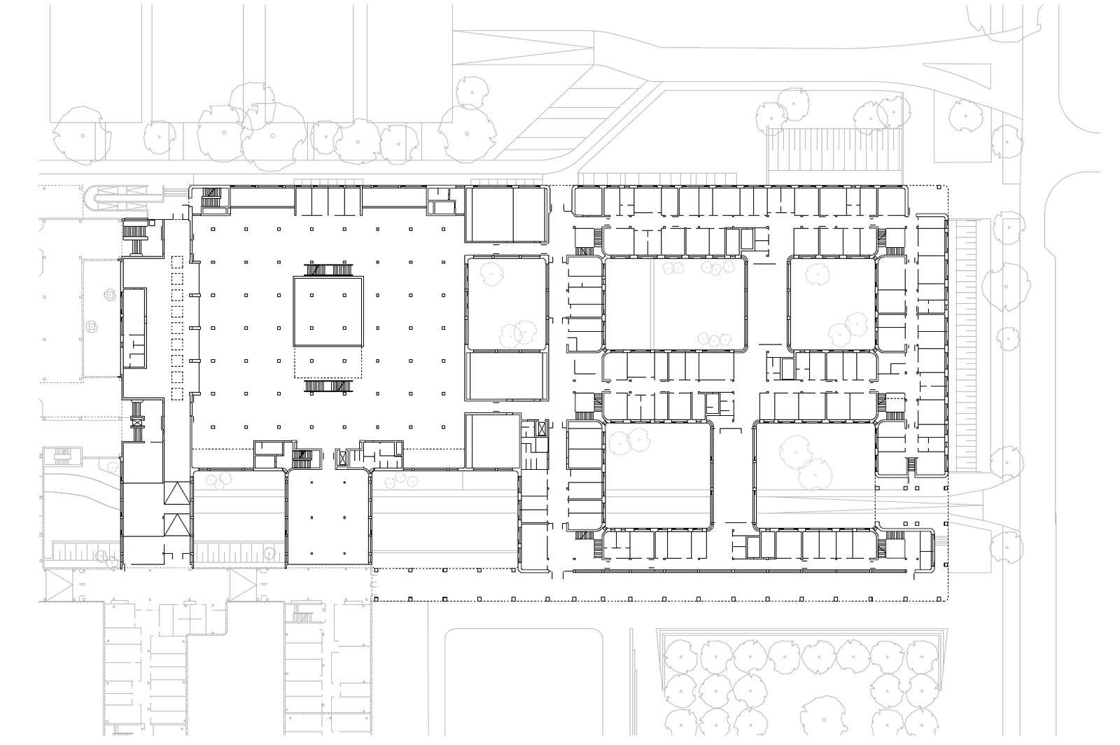 @Uncube The radically modular Free University of West Berlin