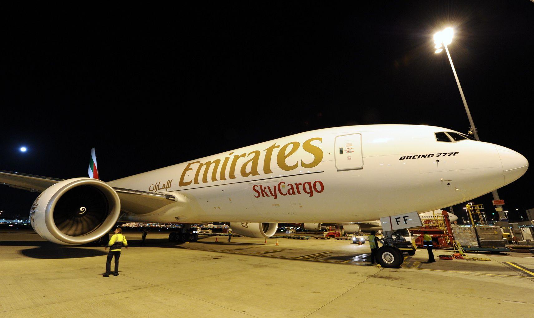 Emirates Security Group gets TACSS