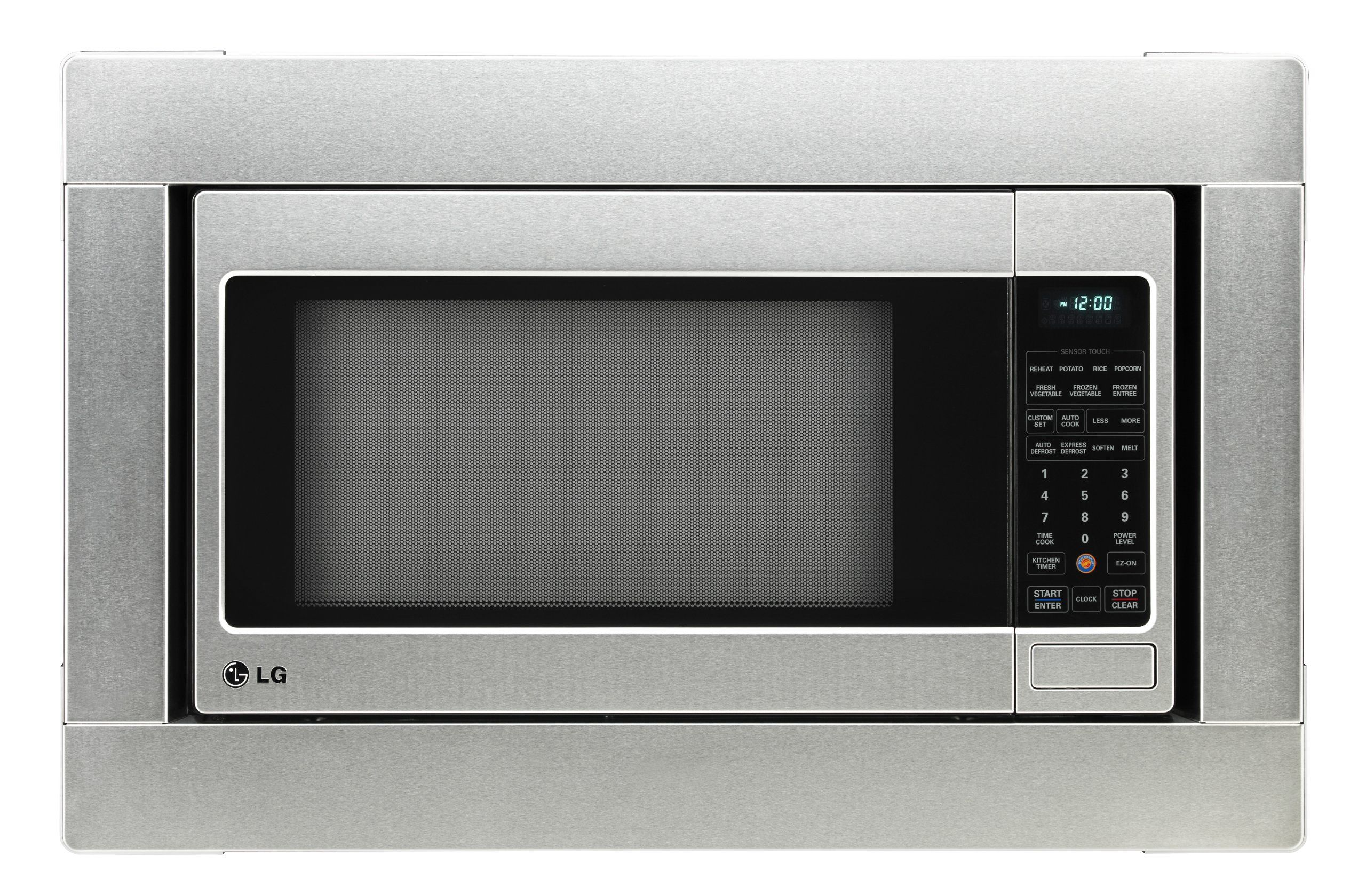 Lg Microwave With Built In Toaster Bestmicrowave