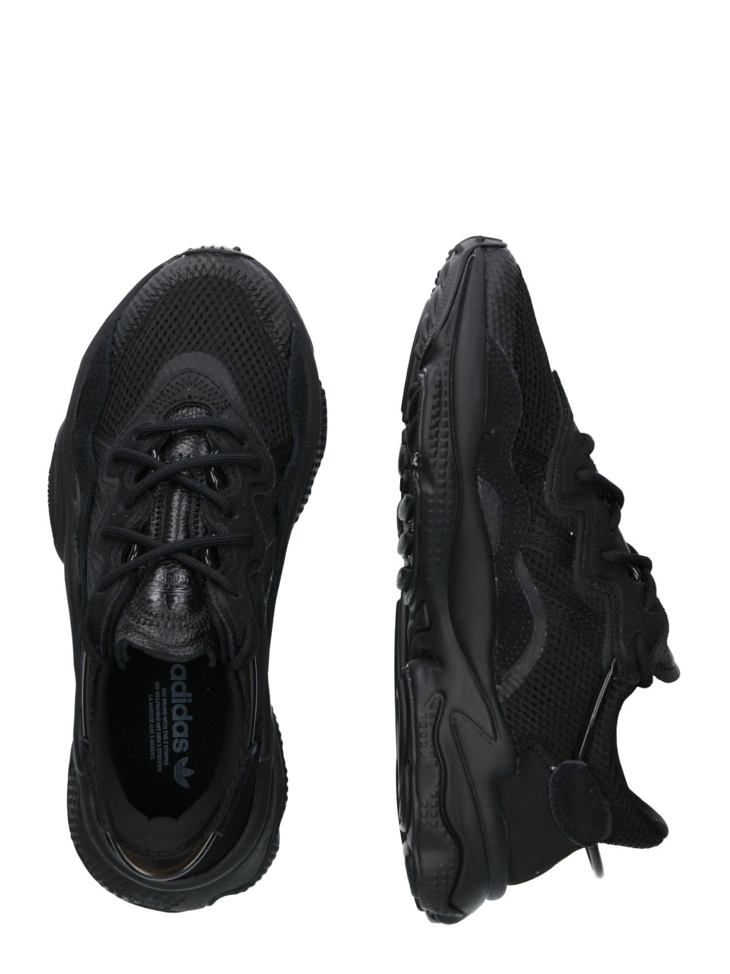 ADIDAS ORIGINALS Sneaker 'OZWEEGO' Damen, Schwarz, Größe 37 ...