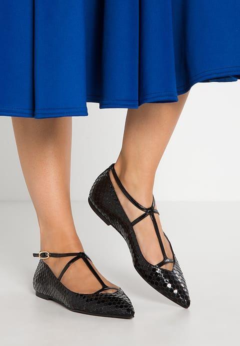 cbafe6c11620 PRETTY BALLERINAS GRACE SHADE - Ballet pumps black Women Sale Shoes ...