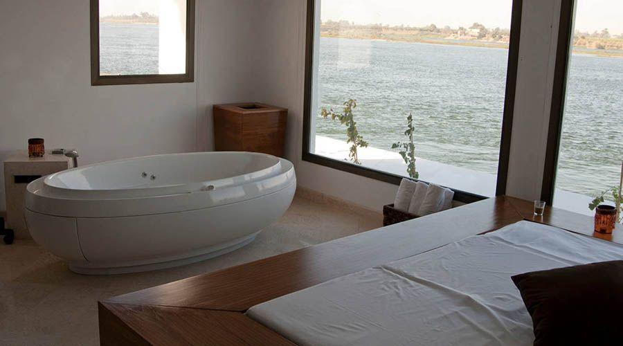Hilton Luxor Resort Spa Luxor Egypt