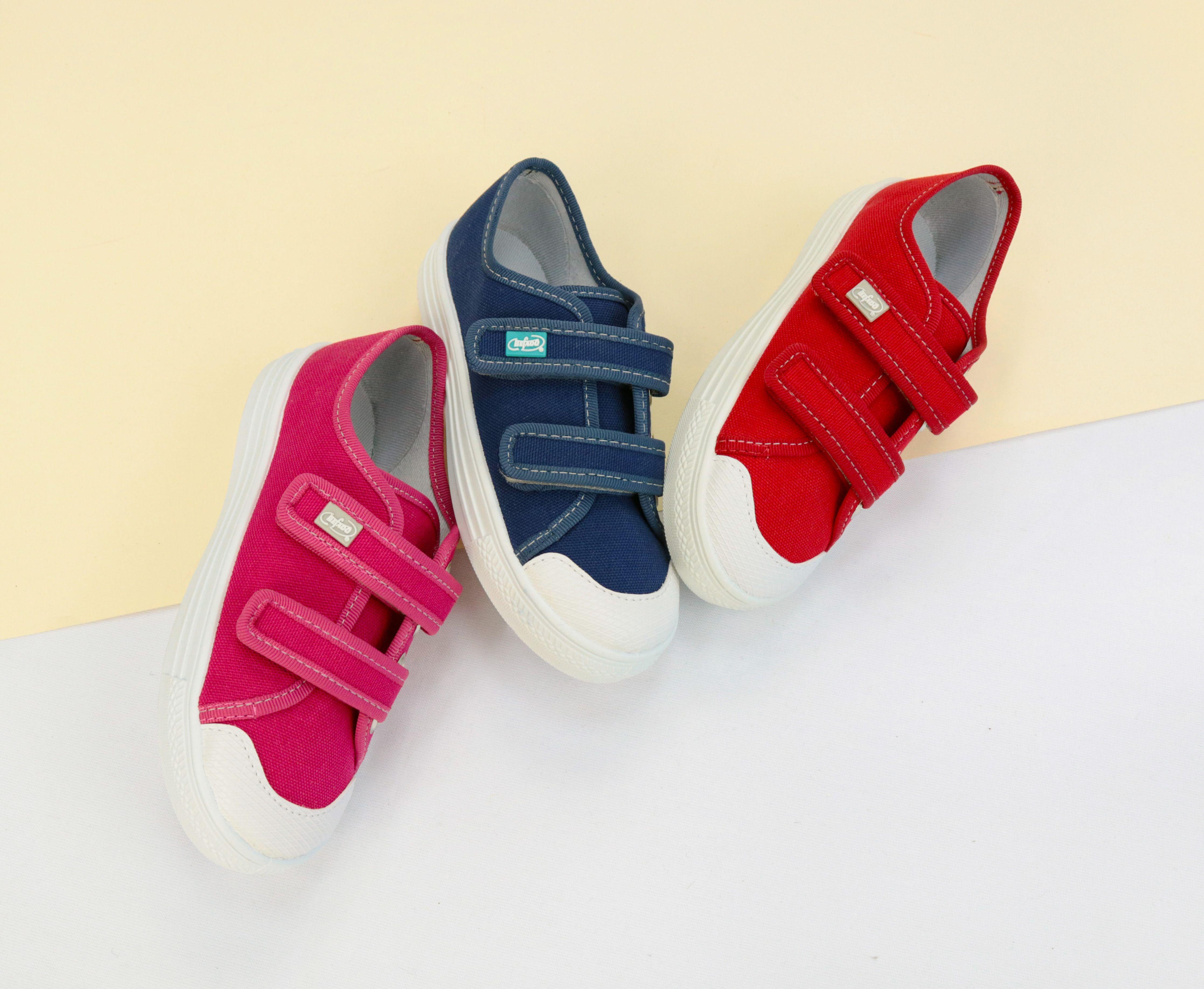 Poltrampki Dzieciece Funny Befado Baby Shoes Shoes Fashion