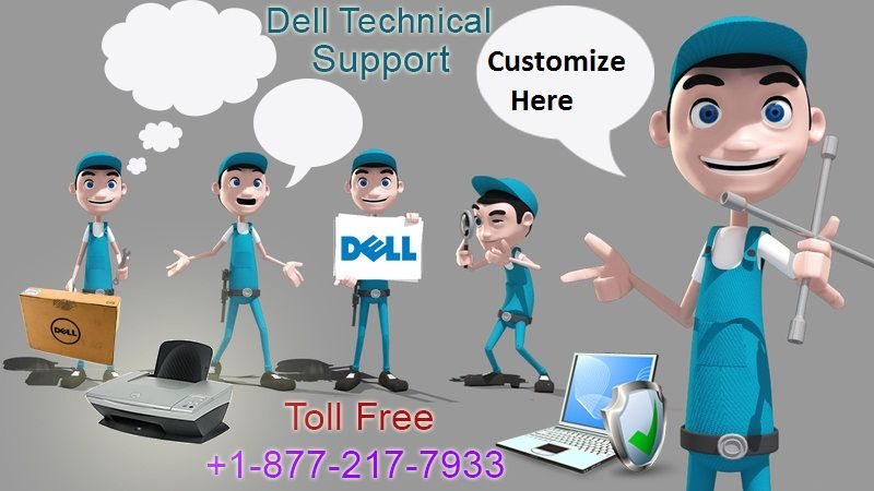 1-877-217-7933 Why We Need Dell Computer Technical Support   No need to go anywhere for dell computer technical support we are here to help you related to dell products such as PC, Laptop etc.  Call on toll free 1-877-217-7933 number to get instance support.