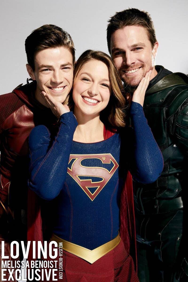 Supergirl Schauspieler